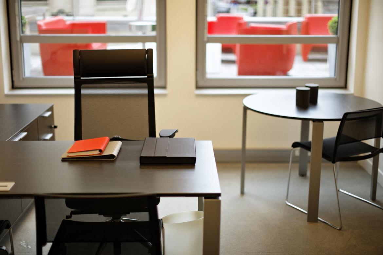 Location de bureaux dans notre centre d'affaires à Paris