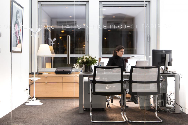 Louer des bureaux avec services sur-mesure à Paris