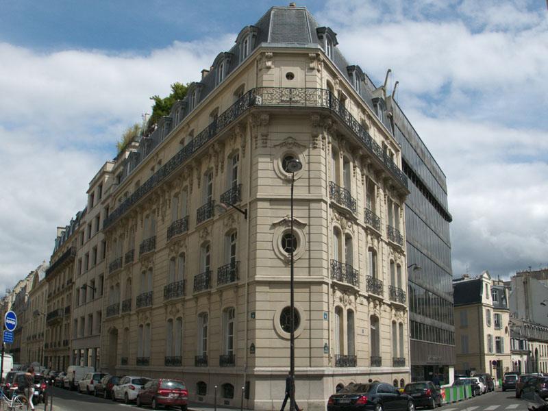 2 Rue de la Baume, 75008 Paris