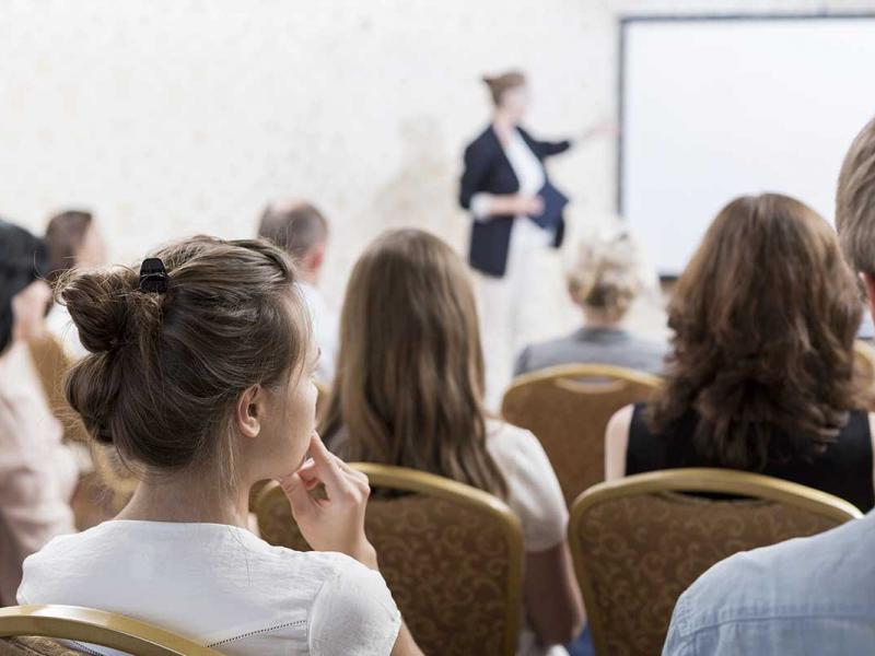 Nos conseils pour réussir vos présentations clients