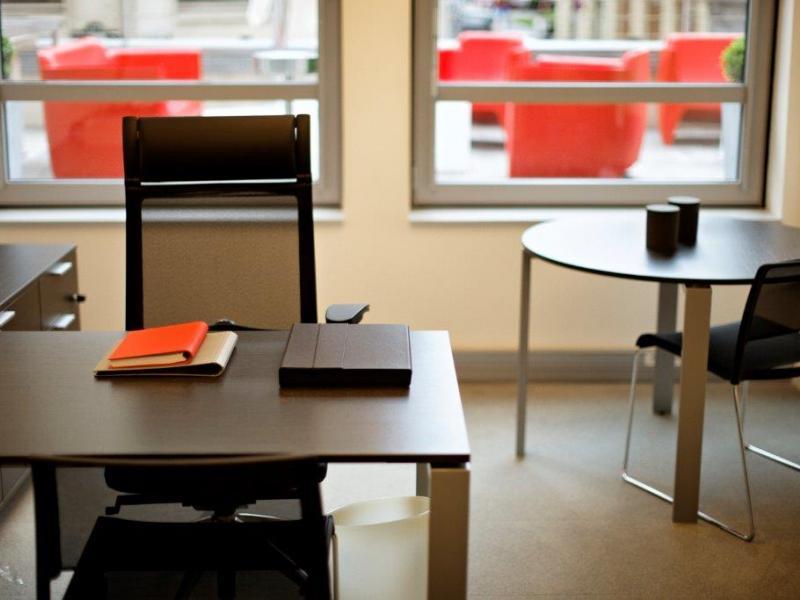 Location de bureaux professionnels à Paris