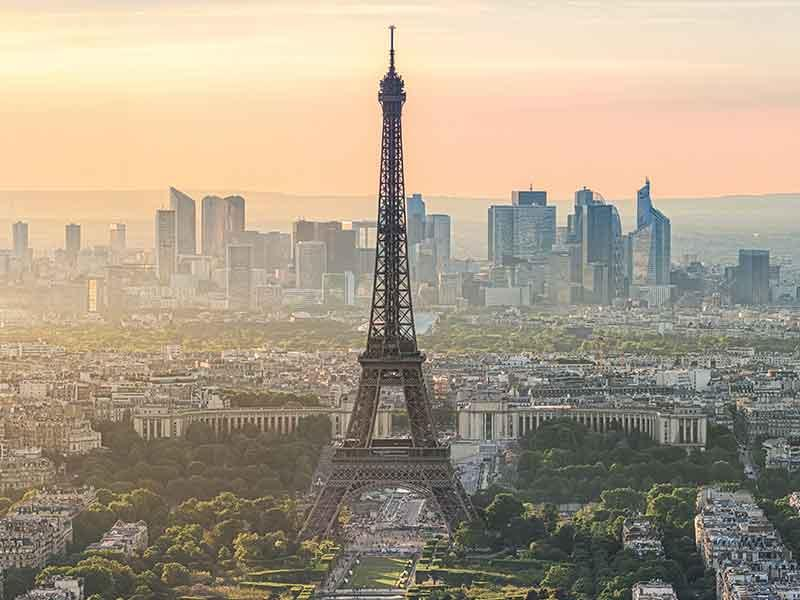 The advantages of choosing offices in the heart of Paris